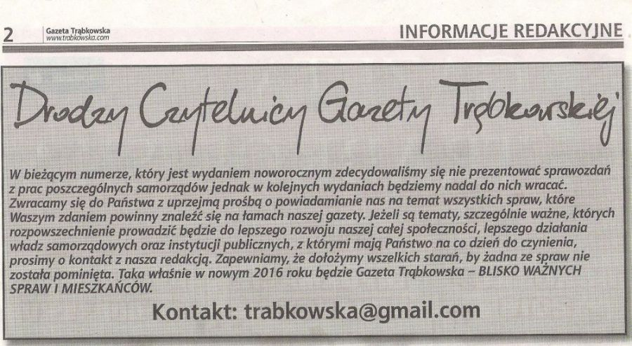 gazetatrabkaowska
