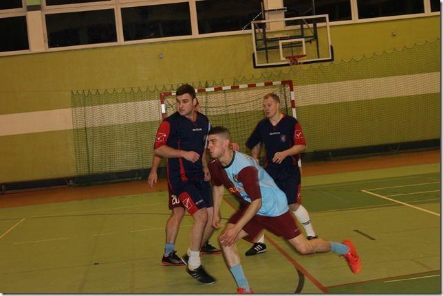 Elnaft Pomorska Liga Futsalu KOMUNIKAT NR 5 – PO ROZEGRANIU V KOLEJKI WYNIKI, STRZELCY BRAMEK, KARTKI